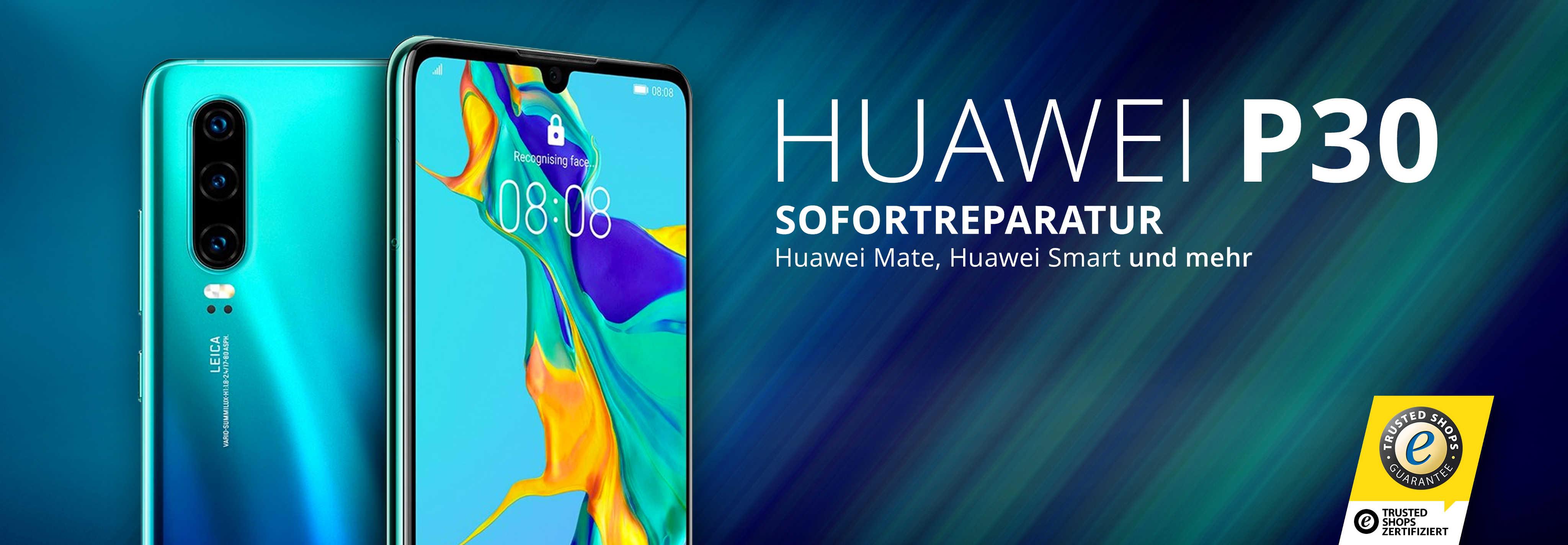 Bilotech Huawei Reparatur